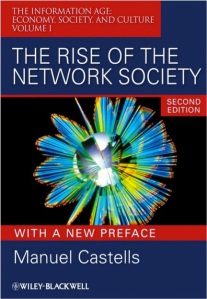 Rise of Network Society